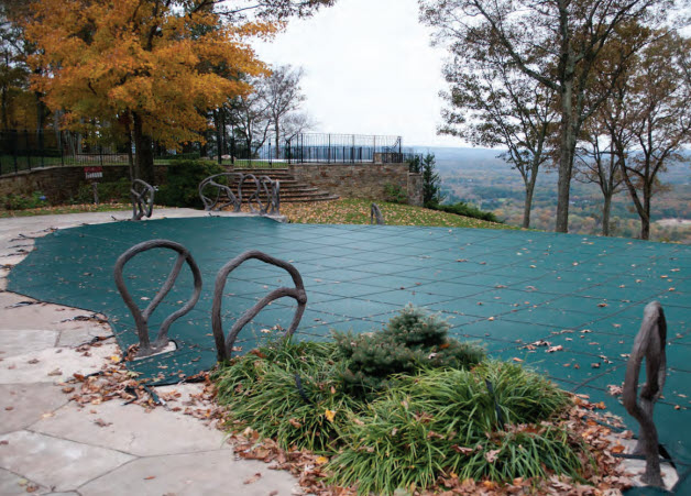 Pool Safety Covers Marlboro NJ