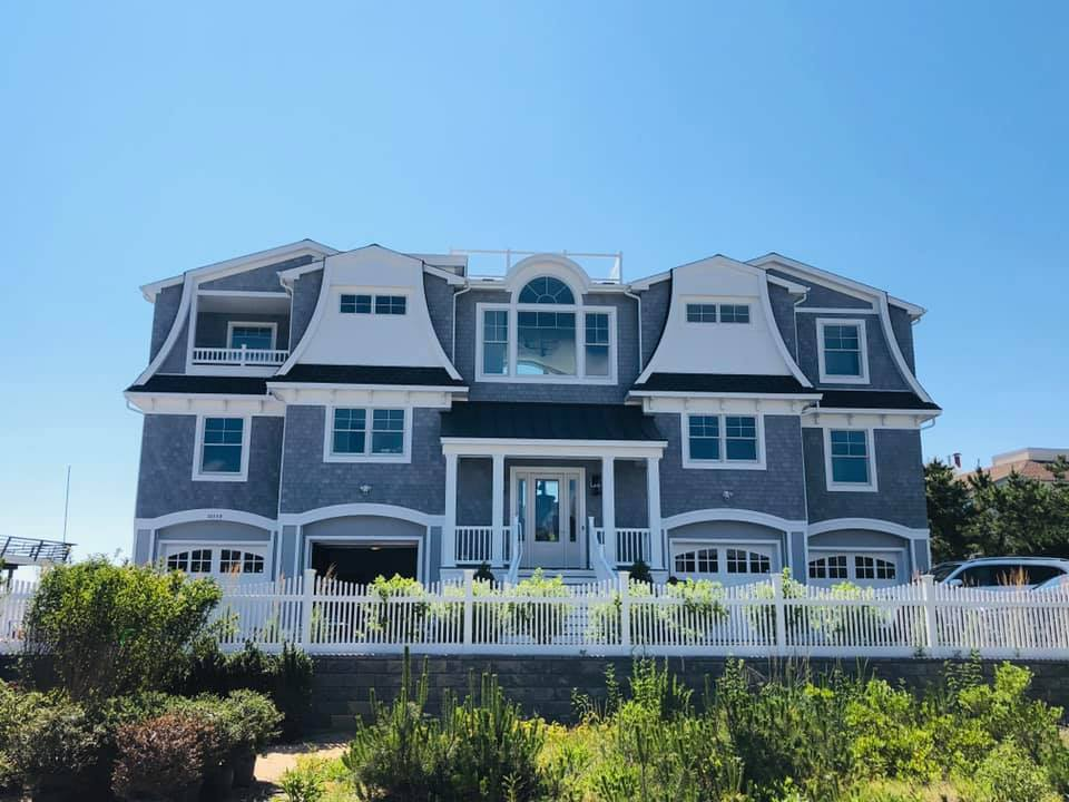 Exterior Cleaning Service NJ